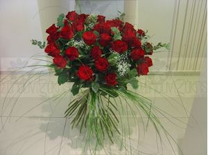 Picture of Special Bouquet with Roses