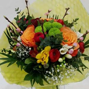 Picture of Bouquet Armonia