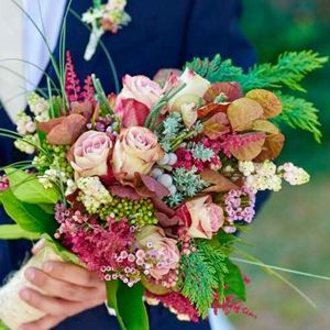 Picture of Bridal Bouquet
