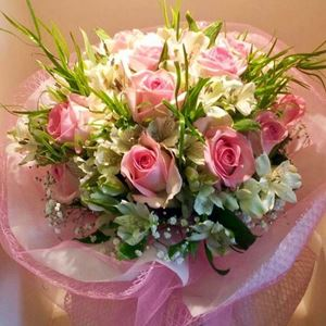 Picture of Bouquet Aphrodite