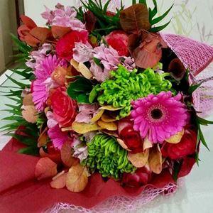Picture of Bouquet Erato