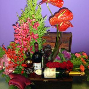 Picture of Arrangement Cheers