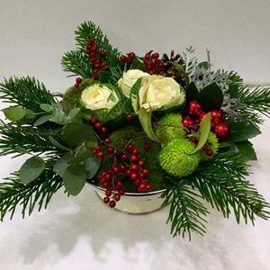 Εικόνα της Σύνθεση Richly Christmas