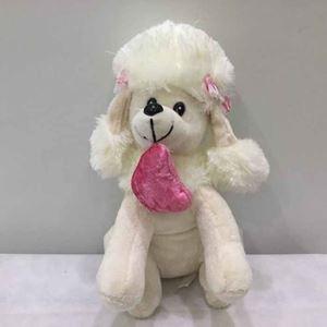 Εικόνα της Σκυλίτσα Λευκή 010190