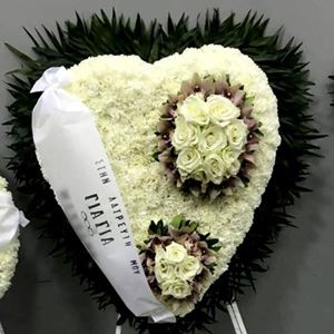 Picture of Funeral Wreath 005