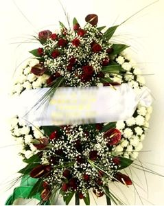 Picture of Funeral Wreath 007