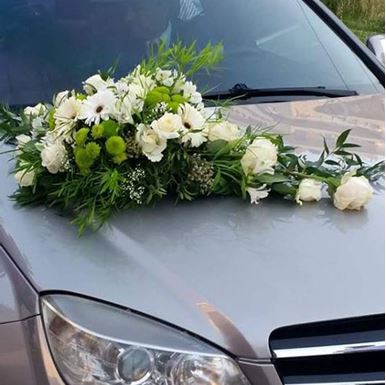 Picture of Car Decoration