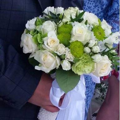 Picture of Bridal Bouquet