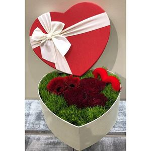 Picture of Heart Box