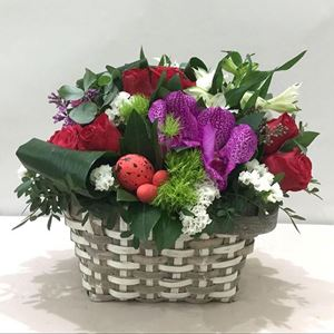 Picture of Easter Basket 001
