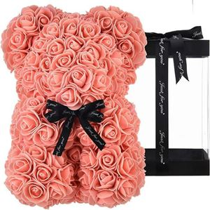 Picture of Rose Bear Light Pink Μεσαίο