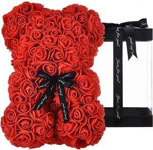 Picture of Rose Bear Red Μεσαίο