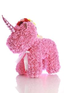 Picture of Rose Unicorn Ροζ
