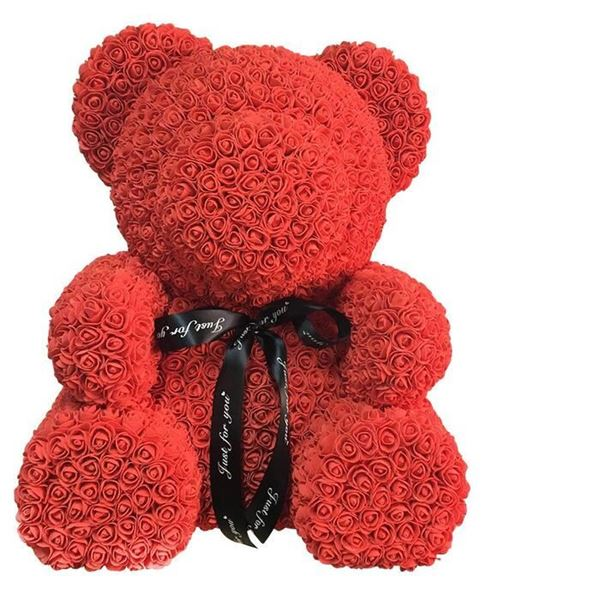 Picture for category ROSE BEAR