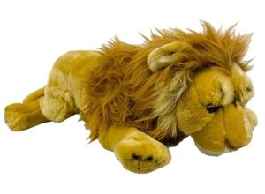 Picture of Teddy Bear Lion