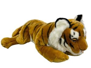 Picture of Teddy bear Tiger