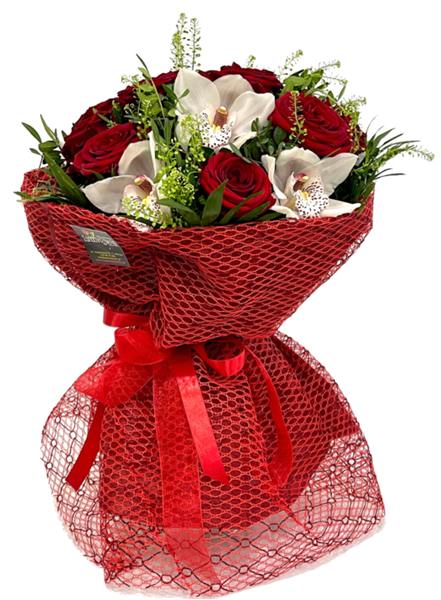 Picture for category Bouquets