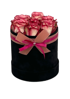 Picture of Box Pink 002